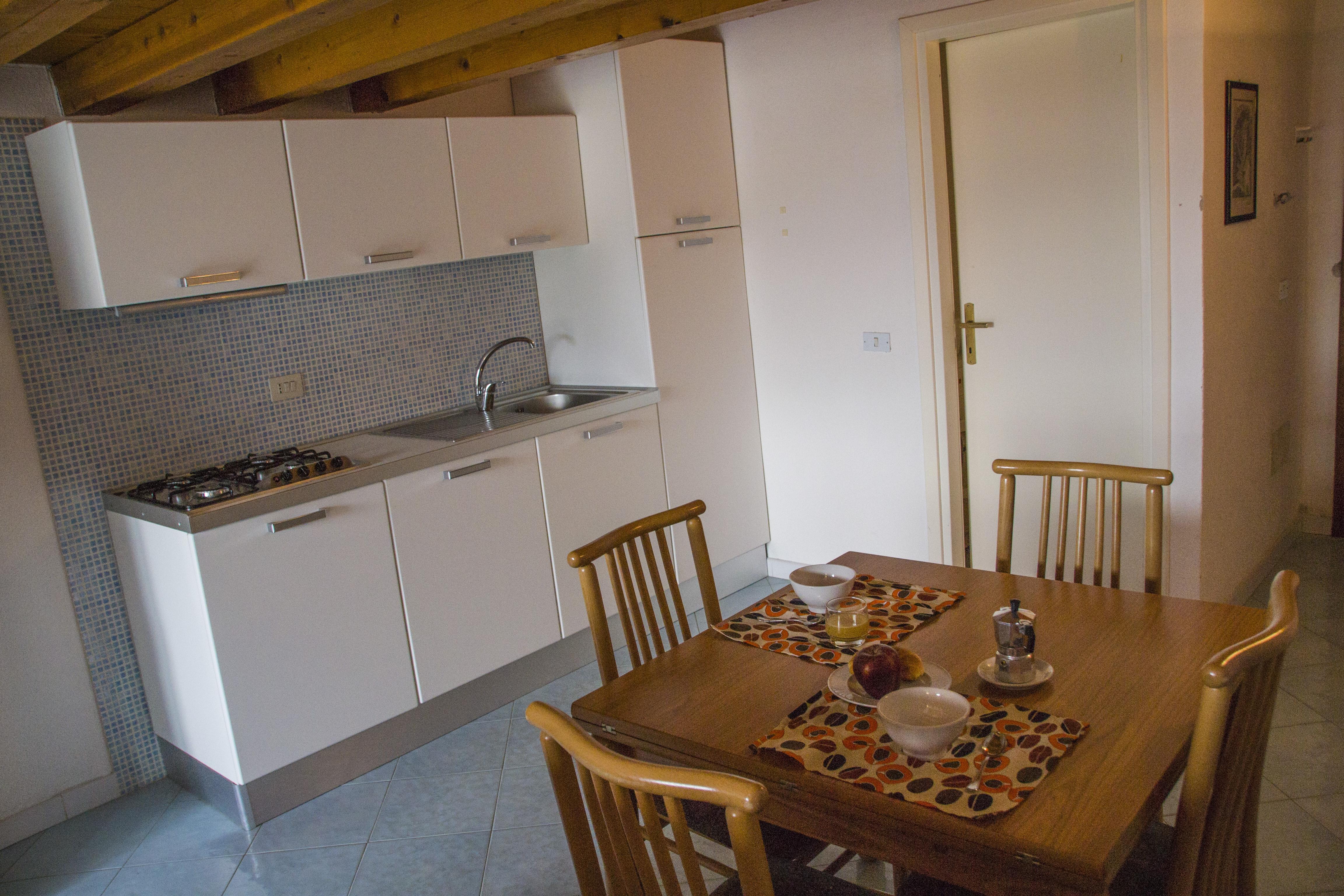La filasca monolocale con soppalco 1 piano immobiliare - Monolocale con letto a soppalco ...